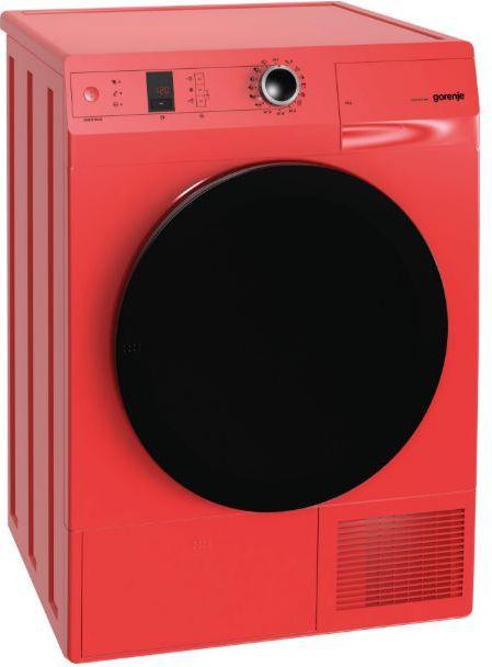 Dryer Gorenje D8565NR Veļas mašīna