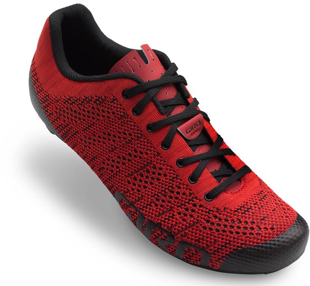 GIRO Buty meskie EMPIRE E70 KNIT bright red dark red r. 42 (GR-7090057) GR-7090057