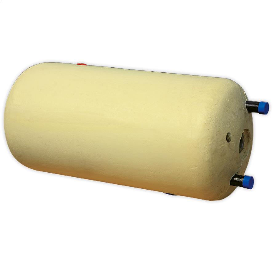 Galmet Wymiennik SGW(L) 140L z podwojna wezownica i podkowa (21-145400) 21-145400 boileris