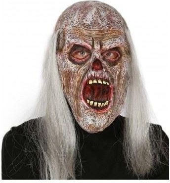 Guirca Maska Zombie 299134