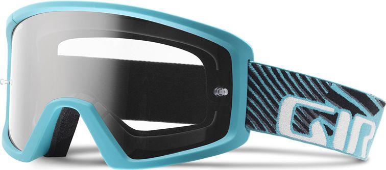 GIRO Gogle narciarskie BLOK Glacier Blue (GR-7086547) GR-7086547