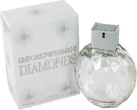 Giorgio Armani Diamonds Woman 100 ml Smaržas sievietēm