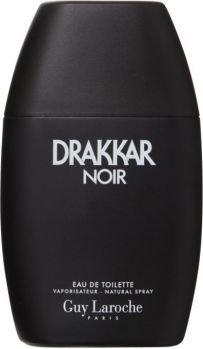 Guy Laroche Drakkar Noir EDT 50ml 3360372009443 Vīriešu Smaržas