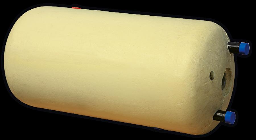 Galmet Wymiennik SGW(L)x2 80L z podwojna wezownica w poliuretanie 21-084800 21-084800 boileris