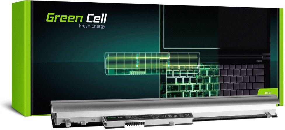 Green Cell Laptop Battery for HP 14-W 14-Y 15-F 15-F271 15-F233WM 15-F271WM akumulators, baterija portatīvajiem datoriem