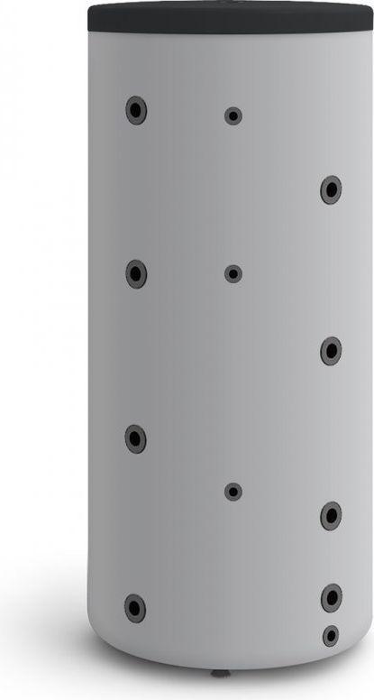 Galmet Zbiornik buforowy SG czarny 1000L, rozbieralna miekka pianka poliuretanowa 100mm, skay (70-100600) 70-100600 boileris