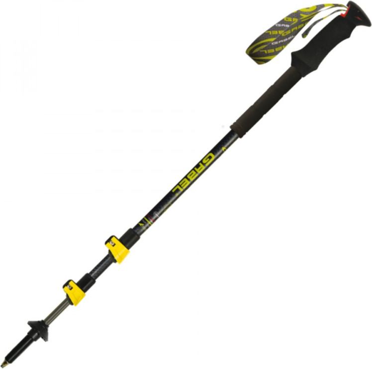 Gabel Kije trekkingowe Carbon Force Flk (700865010) 700865010
