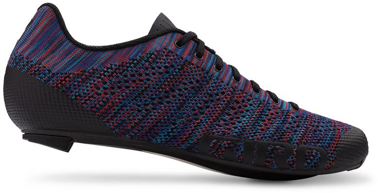 GIRO Buty meskie  EMPIRE E70 KNIT multi color heather r. 43 (GR-7090097) GR-7090097