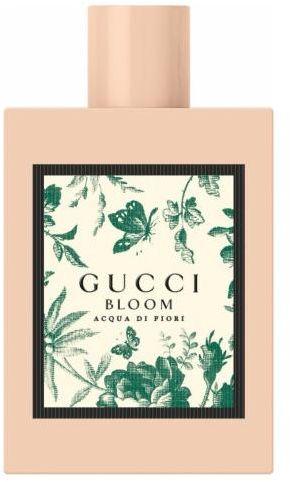 Gucci Bloom Acqua di Fiori EDT 50 ml 611491 Smaržas sievietēm