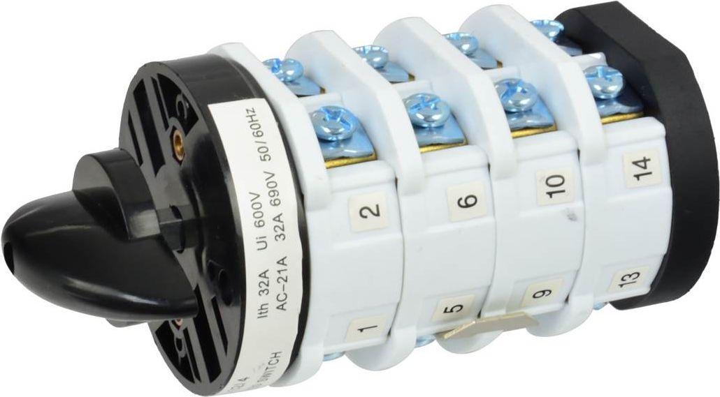 GEKO Range switch - position for MIG250 (C00102)