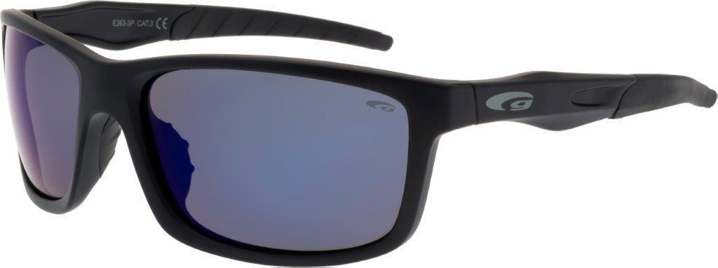 Sunglasses black (E363-3P)
