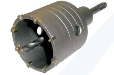 GEKO Crown SDS-Plus for concrete 120mm (G40006)