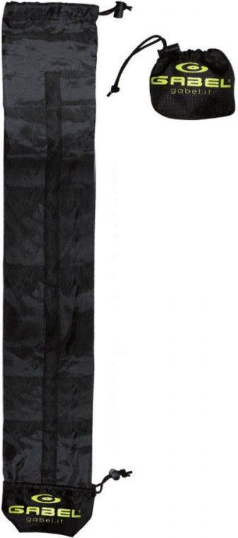 Gabel TREKKING POLE BAG BLACK 1 PAIR 8009010100007