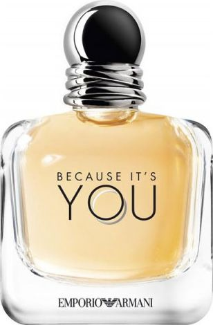 Giorgio Armani Because it's You 30 ml Smaržas sievietēm