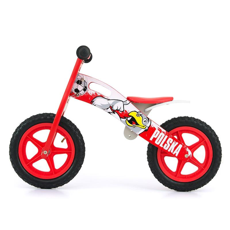 Bicycle MILLY MALLY  5901761122329 (red color) 5901761122329