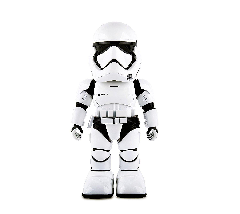 UBTECH First Order Stormtrooper, RC Radiovadāmā rotaļlieta