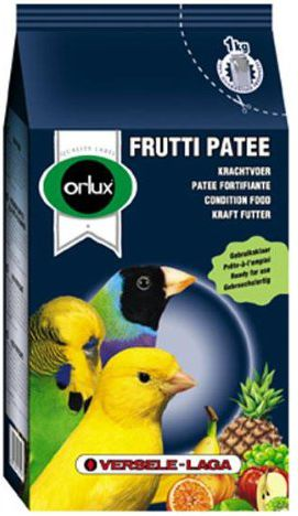 VERSELE-LAGA 250g FRUIT PATEE FRUIT FOAM