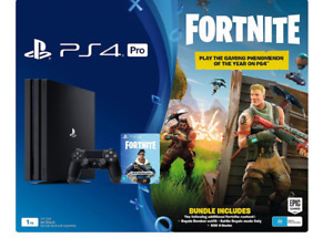 Sony PlayStation 4 500GB + Fortnite spēļu konsole