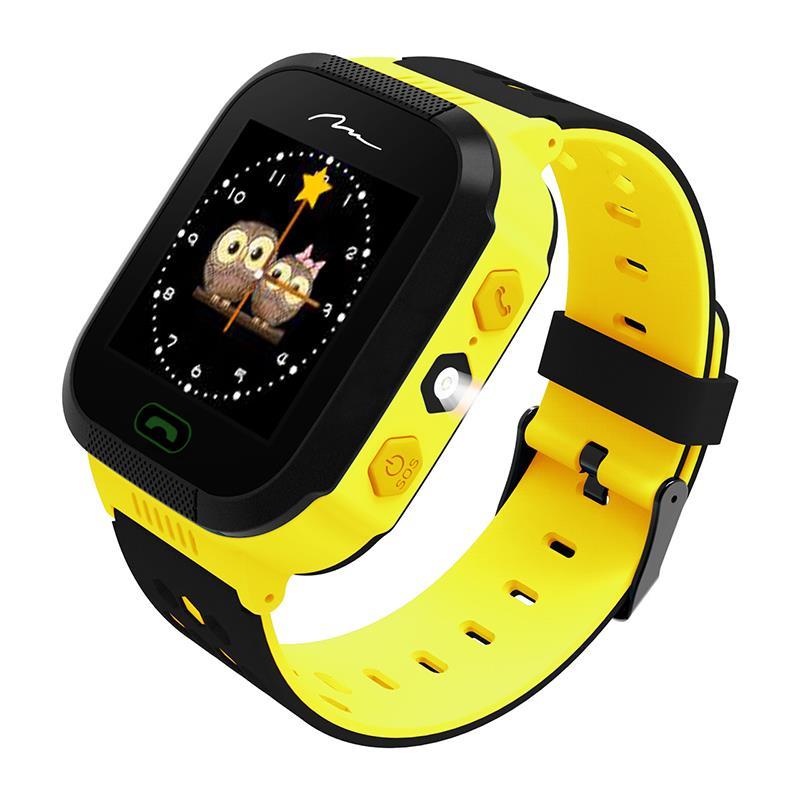 KIDS LOCATOR GPS 2.0 Viedais pulkstenis, smartwatch