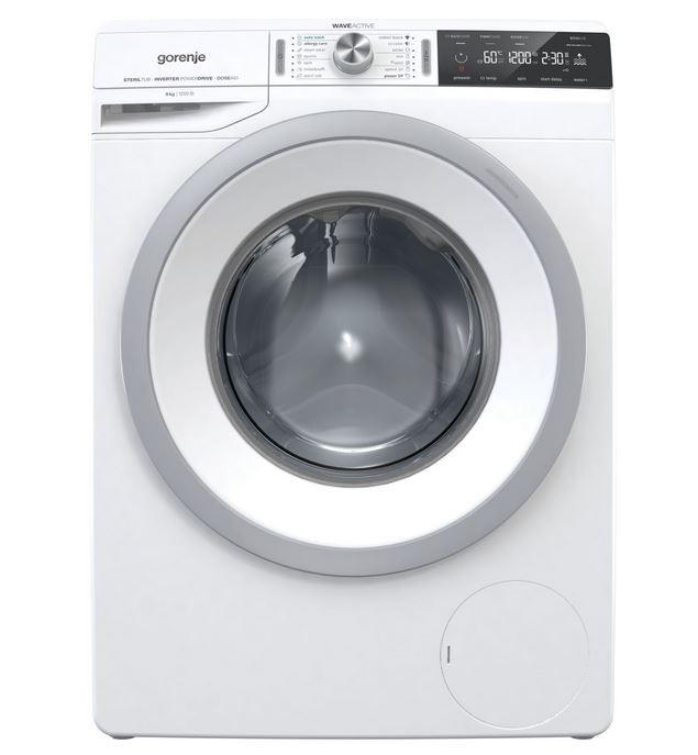 Washing machine WA824 Veļas mašīna