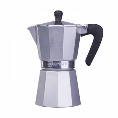 Bialetti Allegra 6tz Black Kafijas automāts