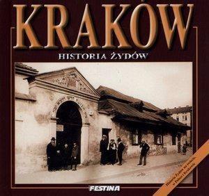 Krakow. Historia Zydow 163202