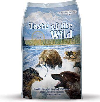 DIAMOND PET FOODS Taste of the Wild Pacific Stream Canine 13kg barība suņiem