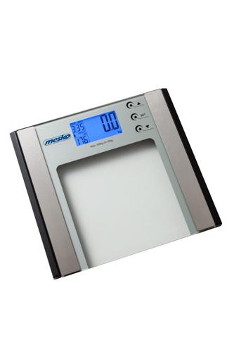 Personal scales      MS 814 Svari