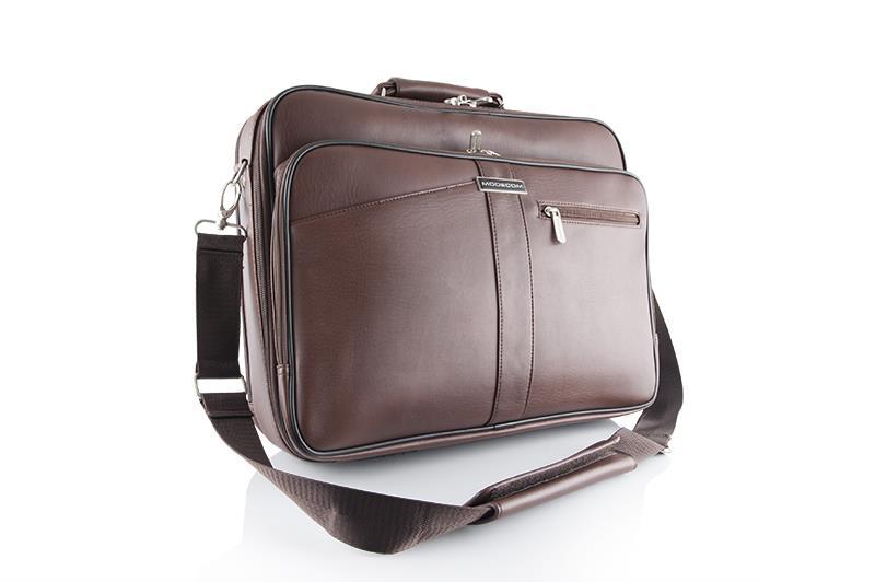 MODECOM Laptop Bag Geneva 2,  15,6'' portatīvo datoru soma, apvalks