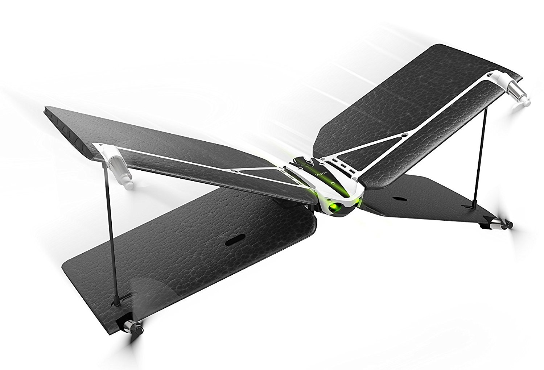 Parrot SWING - dron Radiovadāmā rotaļlieta