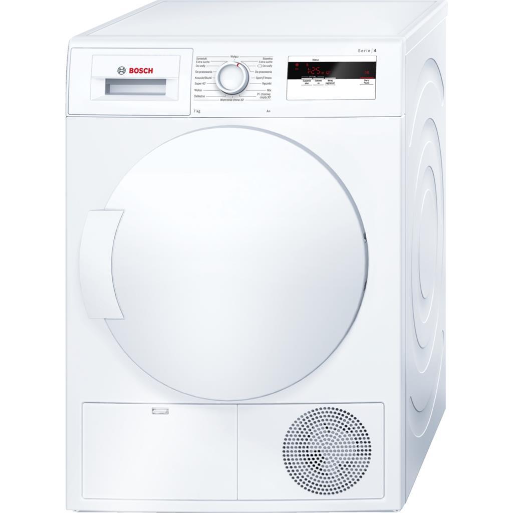 Dryer Bosch WTH83000PL Veļas mašīna