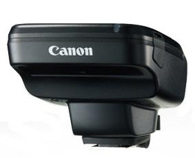 Canon Speedlite Transmitter ST-E3-RT zibspuldze