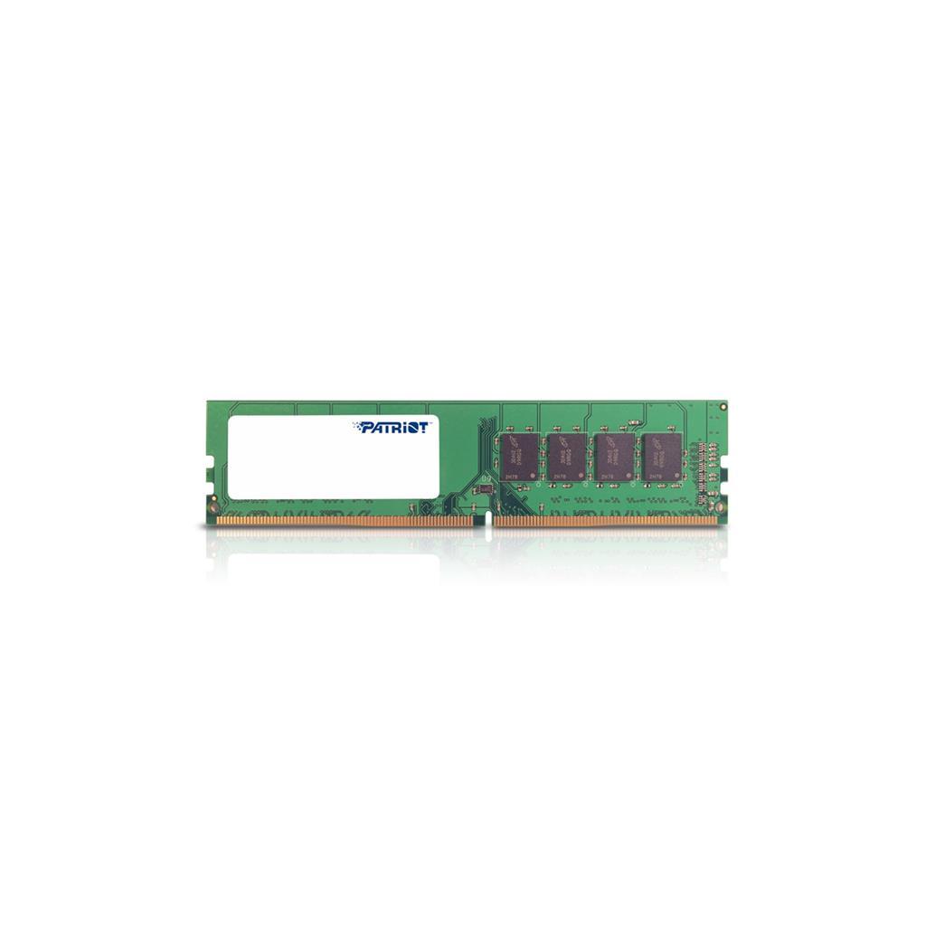 Patriot Signature DDR4 8GB 2400MHz operatīvā atmiņa