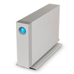 LACIE 2big 8TB Thunderbolt 2 USB 3.0 Ārējais cietais disks
