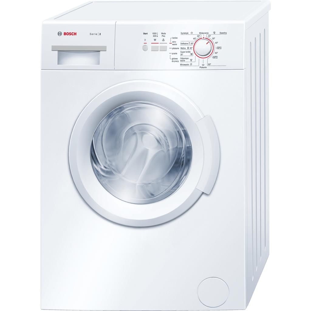 Washing machine Bosch WAB20064PL Veļas mašīna
