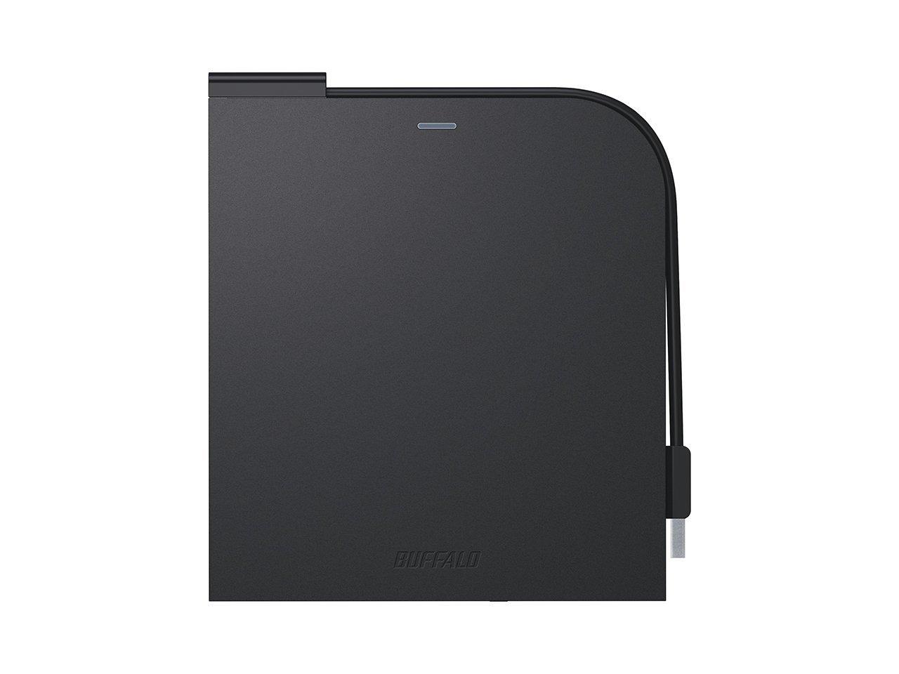 BUFFALO DVD & Blu-Ray XL Writer diskdzinis, optiskā iekārta