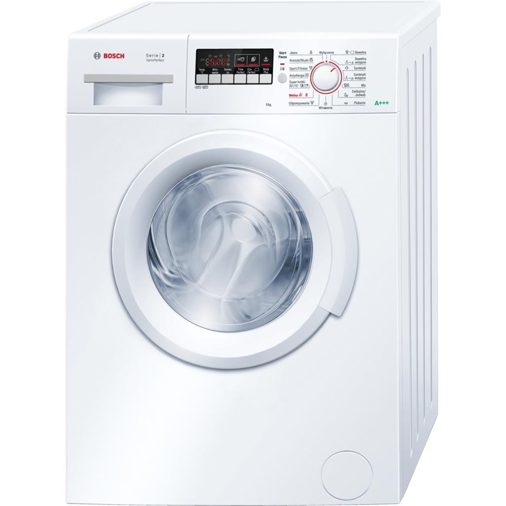 Bosch veļas mašīna Veļas mašīna