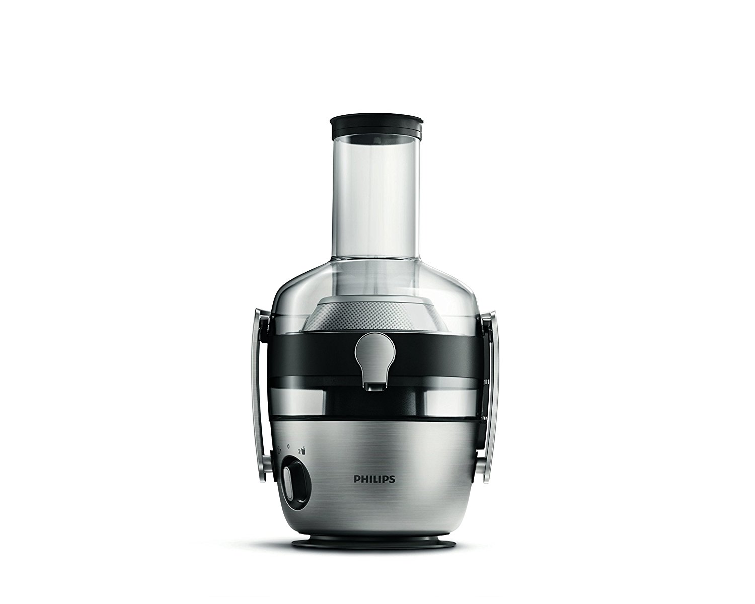 Philips HR1922/20 Avance Collection Entsafter Sulu spiede