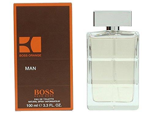 Hugo Boss Orange Man 100ml Vīriešu Smaržas