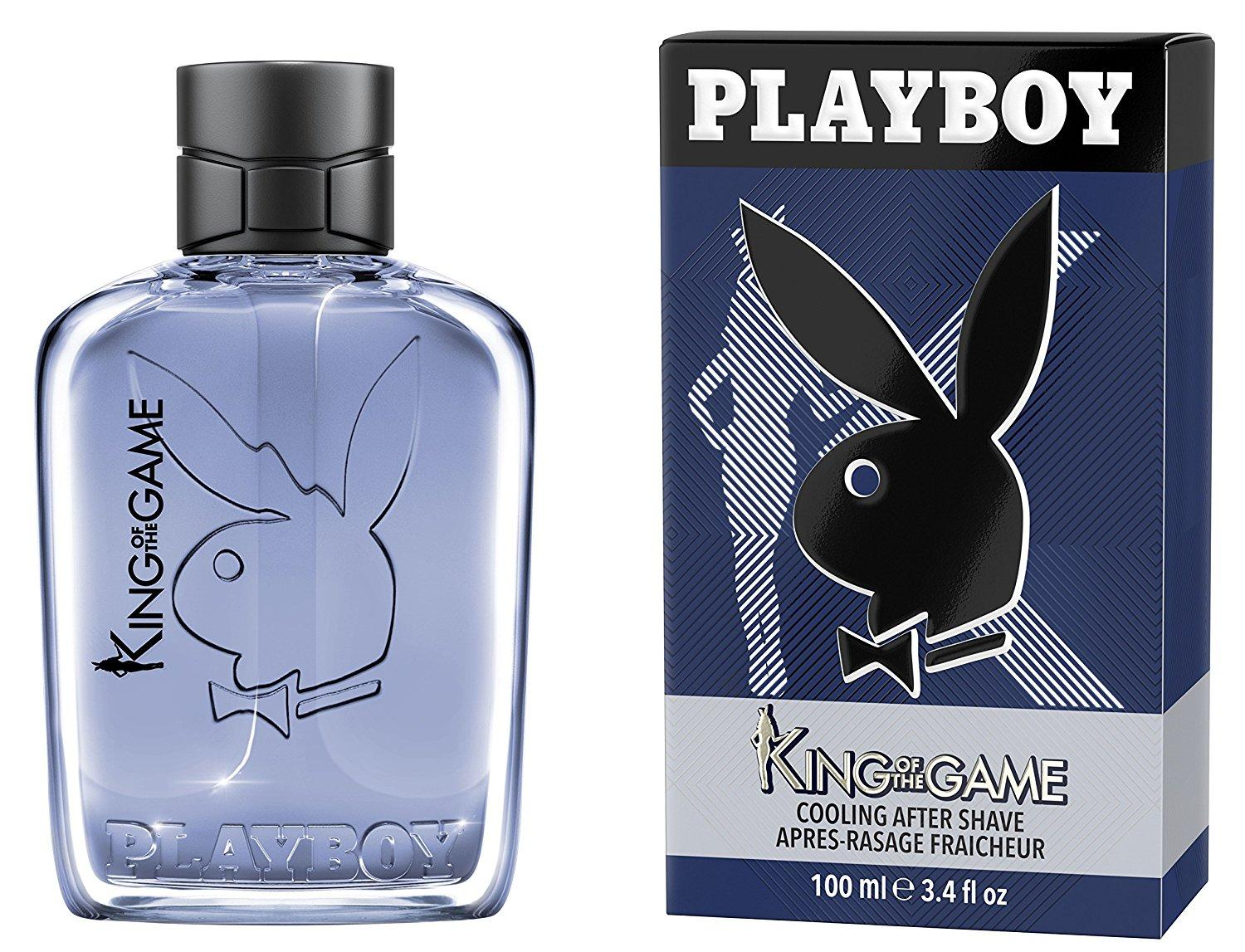 Playboy King of the Game (ASH,Men,100ml) T-MLX21318