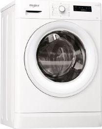 FWSF61253W EU Washing machine Veļas mašīna