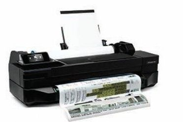 Ploter HP DesignJet T120 (CQ891C#B19) CQ891B#B19