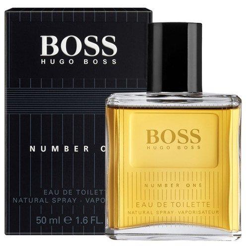 HUGO BOSS No.1 EDT 125ml 4084500357150 Vīriešu Smaržas