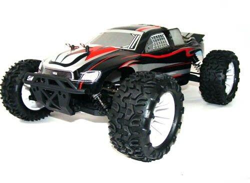 VRX Racing Blade SS 2.4GHz Nitro (VRX/RH1001) VRX/RH1001 Radiovadāmā rotaļlieta