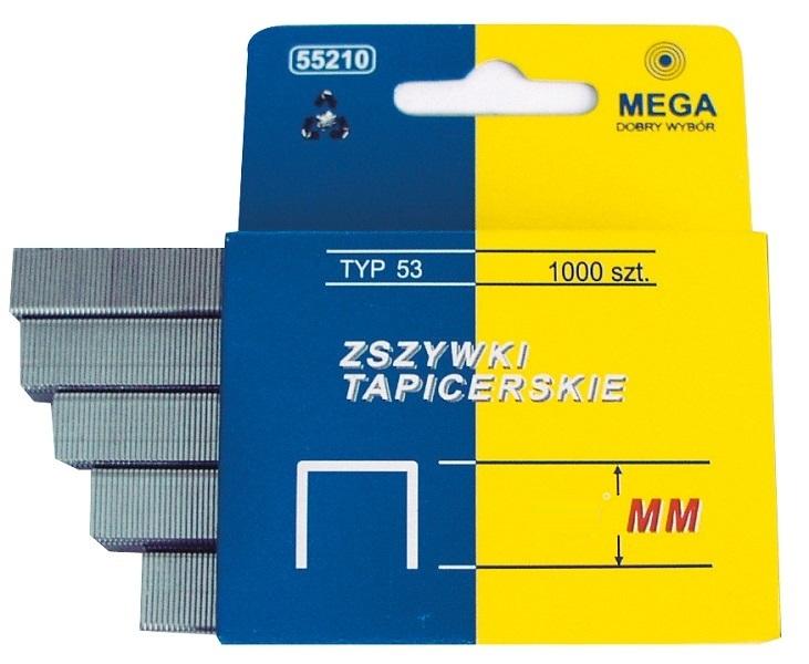 Skavas T53 MEGA 14mm 1000gb Instrumentu apstrādei