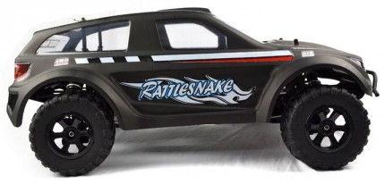 VRX Racing Rattlesnake N2 2.4GHz Nitro (VRX/RH1042) VRX/RH1042 Radiovadāmā rotaļlieta