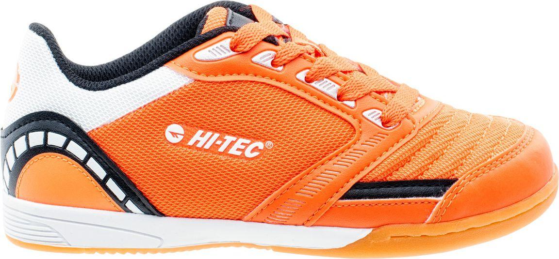 Hi-tec Buty juniorskie Nesi Jr Orange/Black/White/Silver r. 31 5901979106159