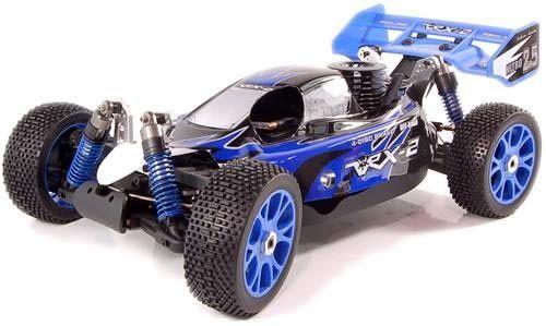 VRX-2 2.4GHz Nitro VRX/RH802-R0027