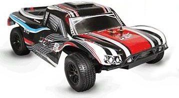 VRX Racing DT5 N1 2.4GHz Nitro (VRX/RH1008) VRX/RH1008 Radiovadāmā rotaļlieta