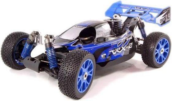 VRX Racing -2 2.4GHz Nitro (VRX/RH802) VRX/RH802 Radiovadāmā rotaļlieta